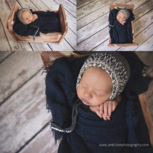 newborn photography in st. louis